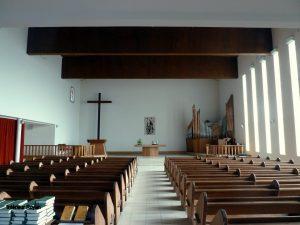 Eglise protestante unie de Royan : la Saintonge réformée