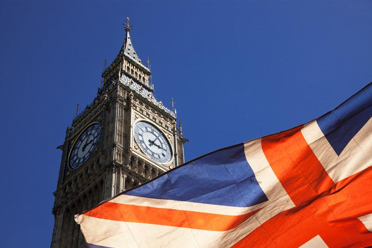 Au revoir à nos amis britanniques