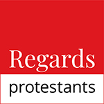 Logo Regards protestant